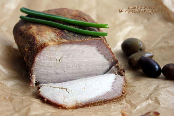 Reteta Pastrama de casa din categoria Mancaruri cu carne