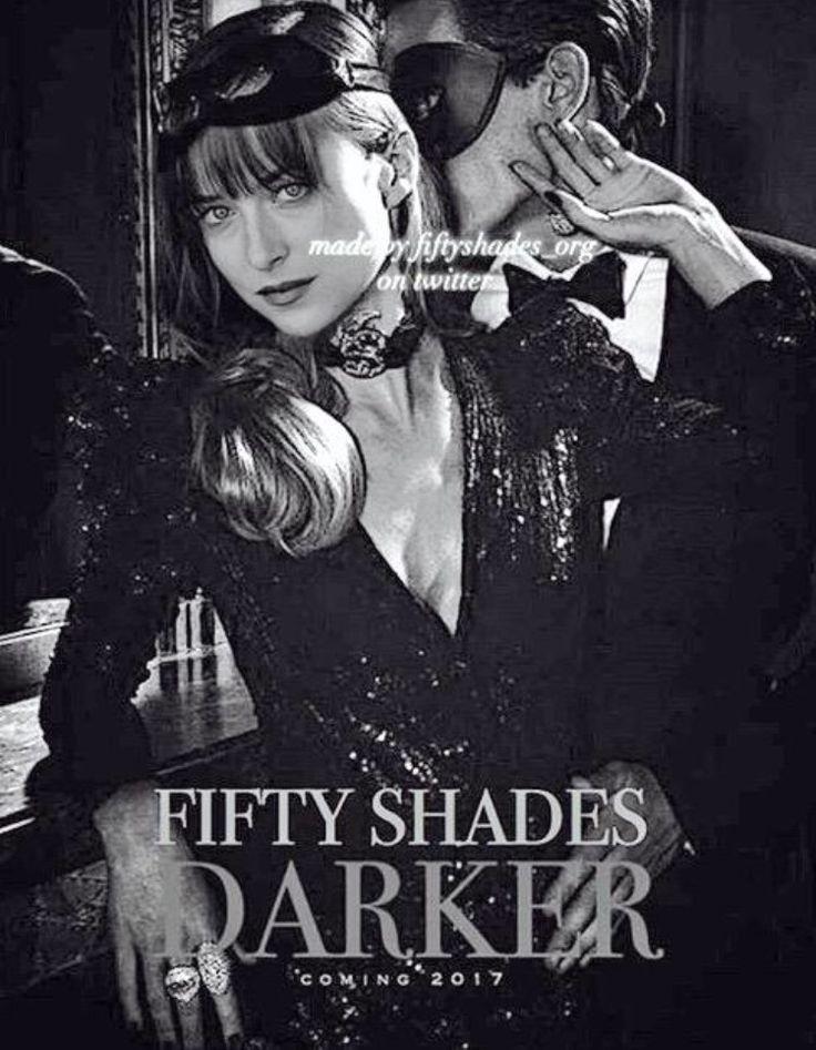 Fifthy Shades Darker