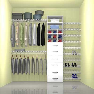 Como Usar Aramado para Closet: Passo a Passo