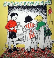Milly Molly Mandy Stories by Joyce L.  Brisley