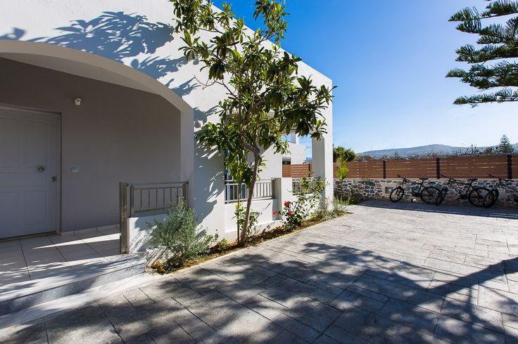 Villa Maria, Pigi village, Rethymno, Crete, Greece sinatsakisvillas.gr #villa #rethymno #crete #greece #village #island #vacation_rental #luxurious_accommodation #private #summer_in_crete #visit_greece #garden_park