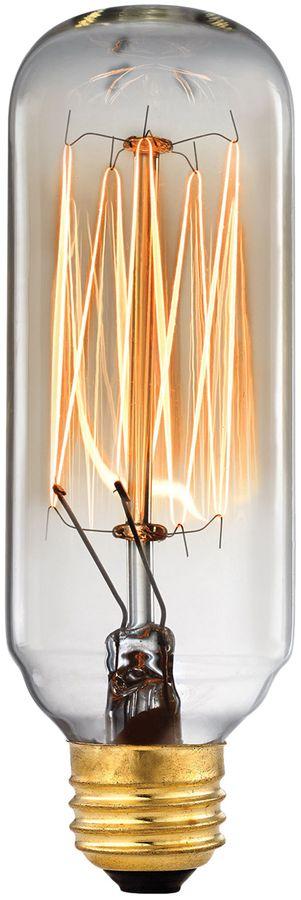 Artistic Home & Lighting Vintage Filament Candelabra Bulb