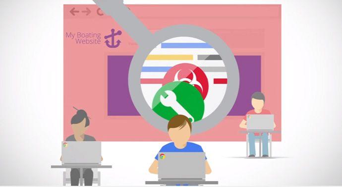 Google Analytics : une nouvelle alerte en cas de site hacké pour Spam ! #nouveaute #new #marketing #seo #referencement #ecommerce #commerce #web #social #media