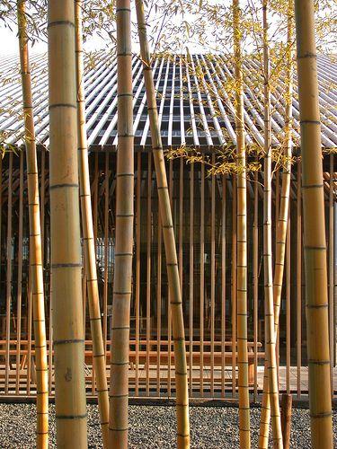 ando hiroshige museum by kuma, kengo(bato, japan)