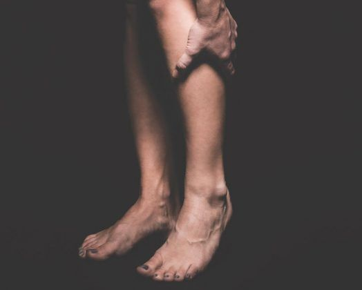 Calf Muscle Strains (And What To Do About Them)