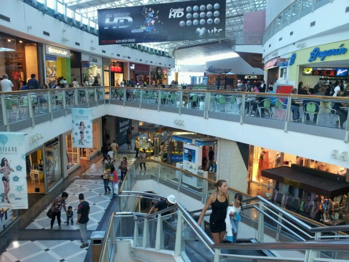 Marina Arauco Mall
