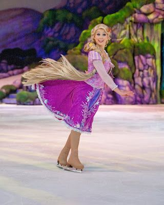 Disney on ice giveaway. Australian residents only.
