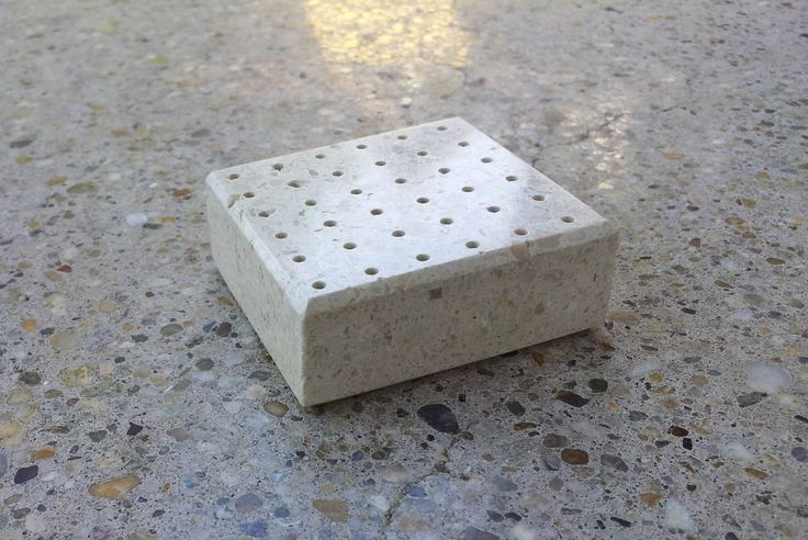 C-60 polished concrete block https://www.facebook.com/pages/Betondesign-Alkot%C3%B3i-Csoport/848621178549863