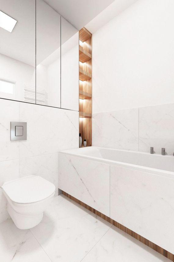 bathroom / www.spoiwostudio.pl