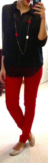 Hello, Gorgeous!: work wear & casual wear, lately!