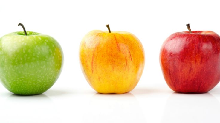 30 Weird Apple Facts | StyleCaster