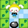Funbrain bombman – rabbit. This time,our lovely rabbit becomes a super bomb man.She needs to destroy every thing to win the game.But you must be careful,because other competitors have joined in the game too.Every bomb is very dangerous contain yours.Trust me,it is not easy to be winner.Do you dare to do this?Come on!