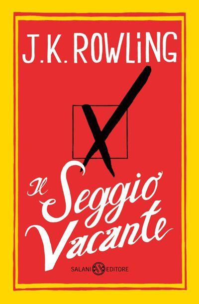 Il Seggio Vacante http://sugarpulp.it/il-seggio-vacante/