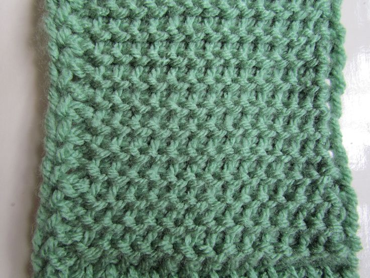 How To Arm Knit Purl Stitch : 1000+ images about Tunisian on Pinterest Free pattern, Tunisian crochet sti...