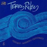 Terry Riley: Persian Surgery Dervishes [CD], 06597290
