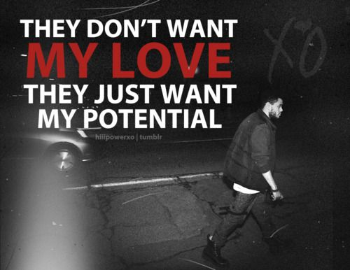 Tattoo The Weeknd Quotes. QuotesGram