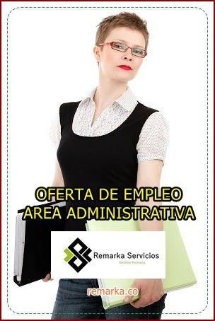 OFERTA DE EMPLEO ASISTENTE COMERCIAL Y DE VENTAS
