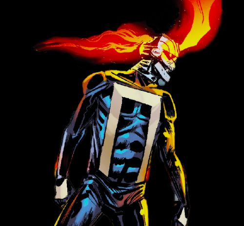 1217 Best Ghost Rider Images On Pinterest