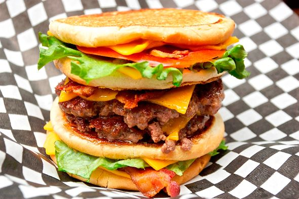 The best burgers in Toronto are mouthwatering icons that cover the gamut of American cheese singles topped dirty burgers all the way to fancy, foie gras crowned creations. Like your burgers old-school? We've got a separate list for those as well as a list of where to inhale some of...
