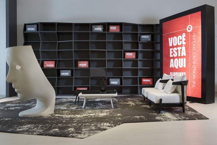 Florense Furniture Store by Albus, São Paulo – Brazil » Retail Design Blog