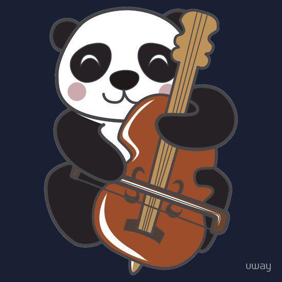 Classic Panda