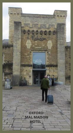 Malmaison Oxford Castle photos: Check out TripAdvisor members' 982 candid pictures of Malmaison Oxford Castle in Oxford, Oxfordshire.