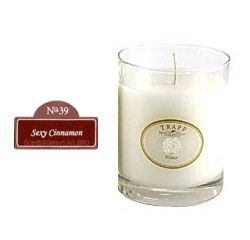 Trapp Candles Trapp Candle - Sexy Cinnamon (7 oz/50 hour) - http://candles.pinterestbuys.com/trapp/trapp-candles-trapp-candle-sexy-cinnamon-7-oz50-hour/
