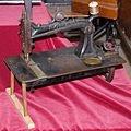 July 9 - Sewing machine inventor Elias Howe
