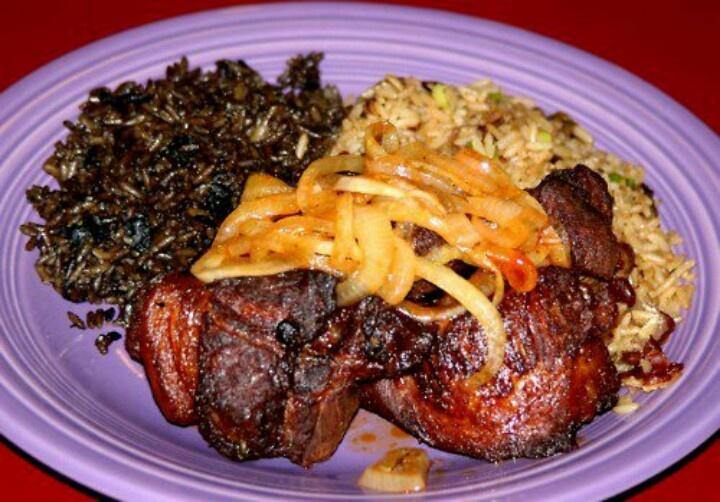 Les 113 meilleures images du tableau haiti food - French creole cuisine ...