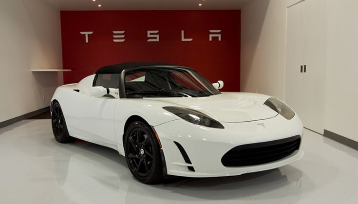 Op-Ed: Perhaps A Better Comparison - BMW i8 vs. Tesla Roadster ...