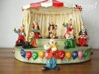 clown - Tweedehands Meubelen en decoratie   Kapaza.be