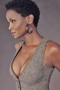 what is a pixie haircut best 25 afro hairstyles ideas on 2490