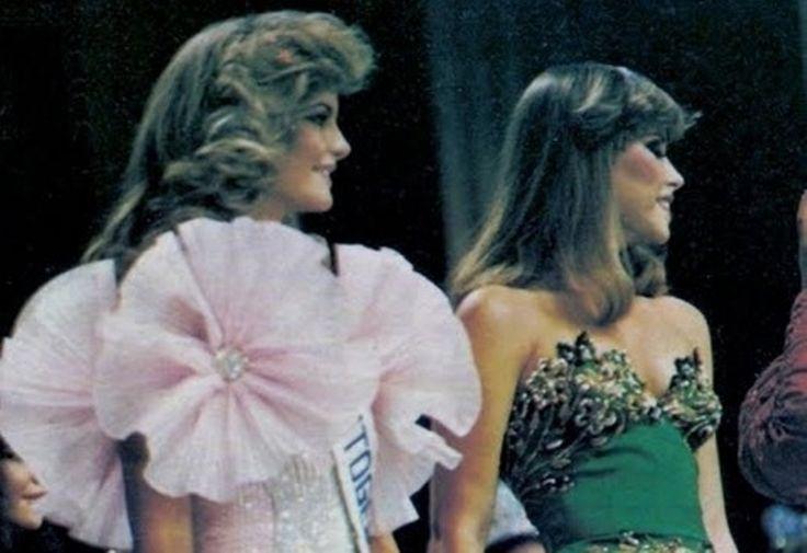 Irene Saez y Pilin Leon dos Chicas que Jamas pensaron que la Vida les haría un  Excelente Regalo, en Convertirlas en Las Chicas mas Hermosas del Universo y el Mundo..