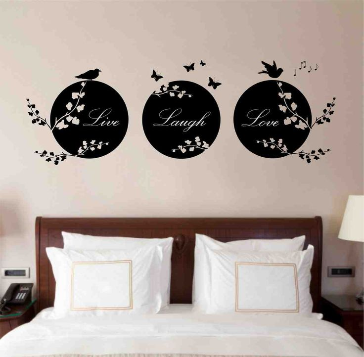16 best L.I.H. 52 Wall Decor Stickers images on Pinterest ...