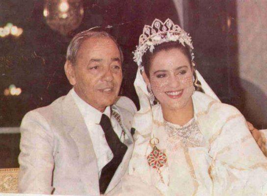 Maroc. Les coulisses d'un mariage princier daddy's girl ☺ Moroccan Bride Moroccan Caftan Moroccan wedding Mashaa'ALLAH Moroccan Princesses