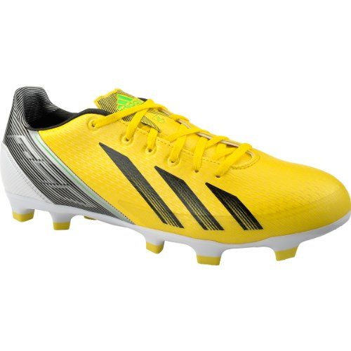 Mens adidas F30 TRX Synthetic FG Cleats BlackYellow 7 Mens * Check out this great product.(This is an Amazon affiliate link and I receive a commission for the sales)