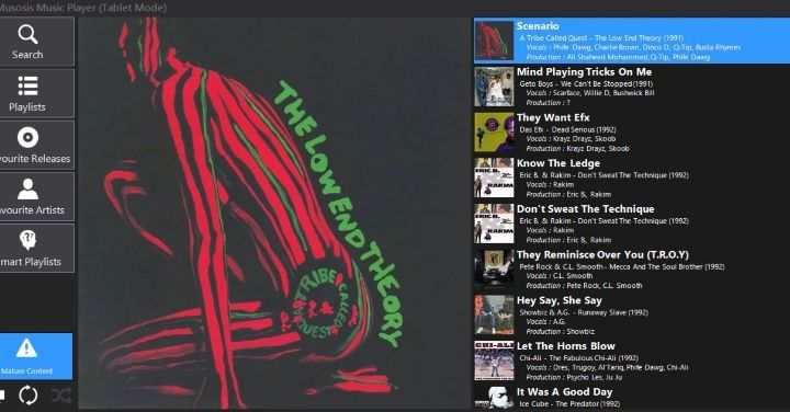 Listening to... ATCQ @qtiptheabstract  #TheLowEndTheory #Scenario #throwback #classichiphop #classicalbum #dopealbum #oldschoolrap #classicmaterial #oldschoolhiphop #realhiphop #realrap #rapculture #hiphopculture #hiphopcdcollection #cdcollector #cdcollection #rapcollection #hiphopcd #rap #hiphop #hiphophead #hiphopjunkie #hiphopcollector #rapcollector #1991