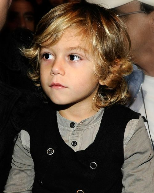16 Best Little Boys Haircuts Images On Pinterest