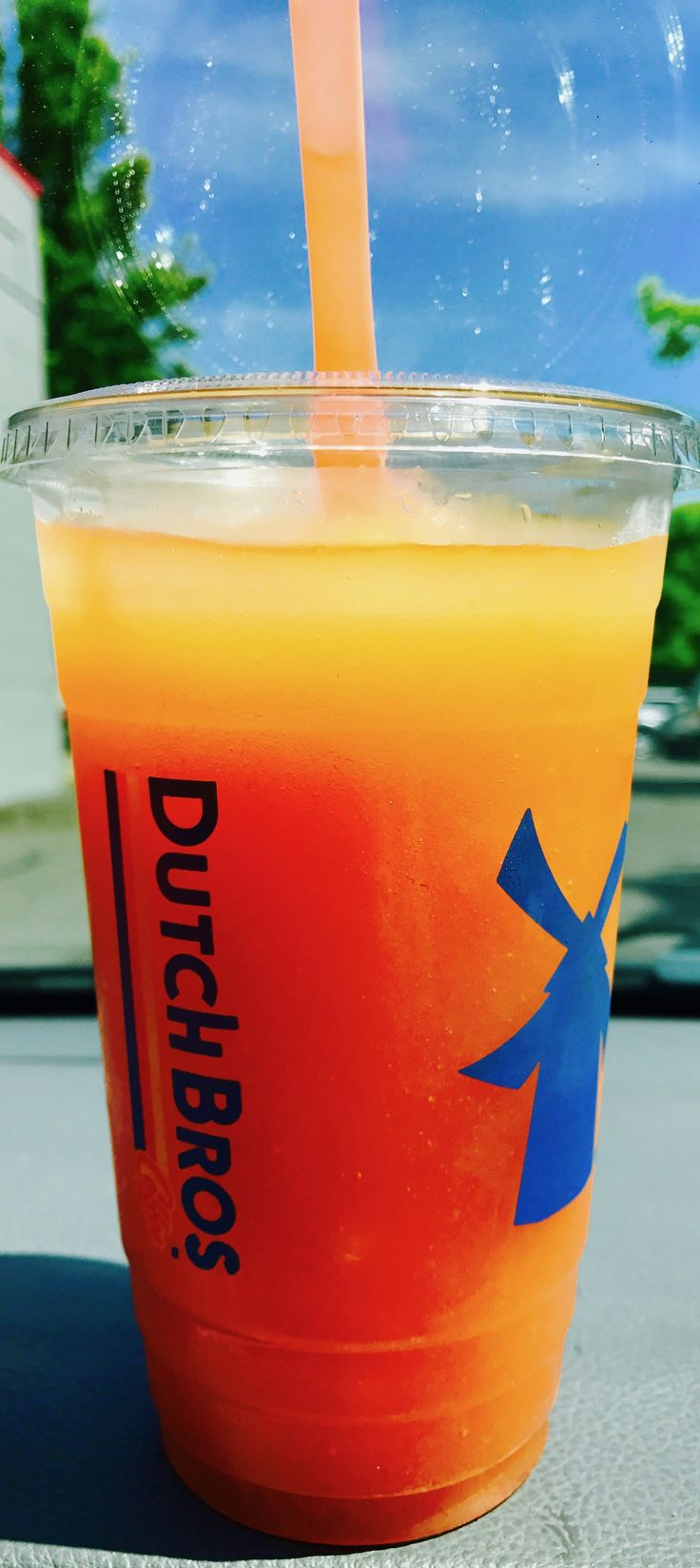 ✩Dutch Bros✩