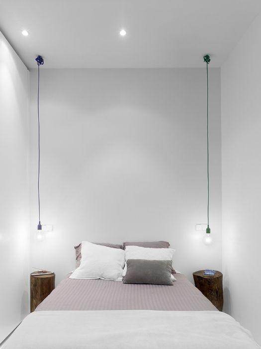 Un mini apartamento de 28 m² donde el tamaño no importa