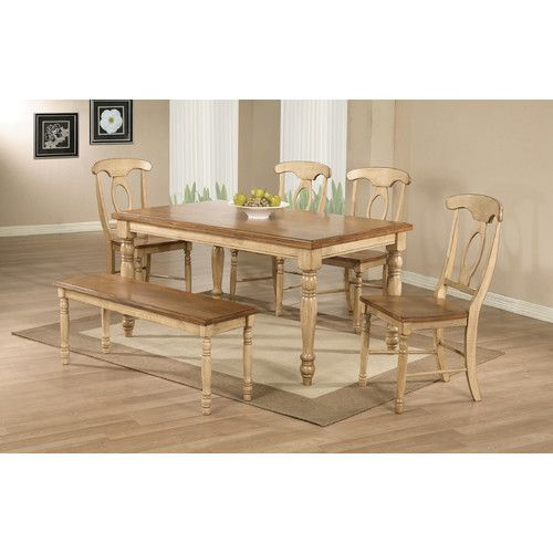 Superior Winners Only, Inc. Quails Run Dining Table U0026 Reviews | Wayfair