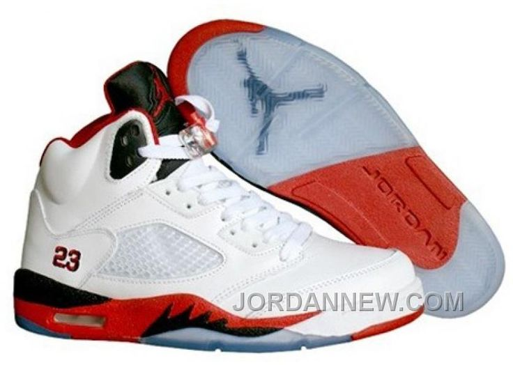 "http://www.jordannew.com/136027120-mens-nike-air-jordan-5-retro-fire-red-white-fire-redblack-free-shipping.html 136027-120 MEN'S NIKE AIR JORDAN 5 RETRO ""FIRE RED"" WHITE/FIRE RED-BLACK FREE SHIPPING Only $129.72 , Free Shipping!"