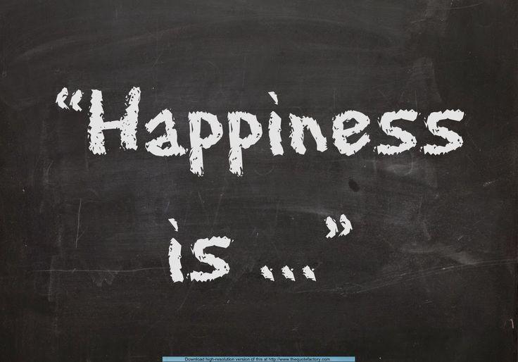 Minimalistas são mais felizes?