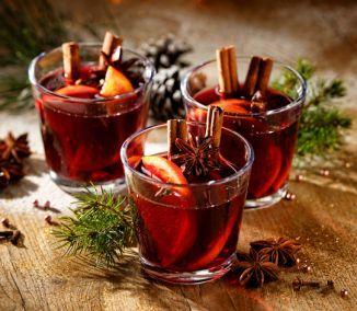 Vianočný punč je neodmysliteľnou súčasťou každých Vianoc