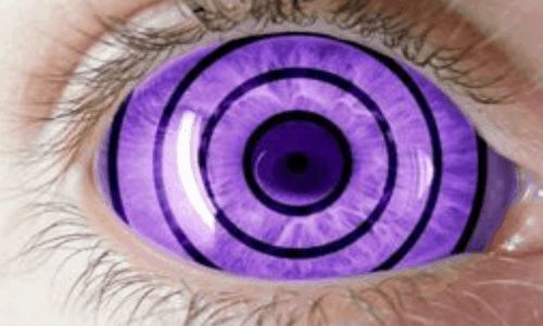 Rinnegan Contacts