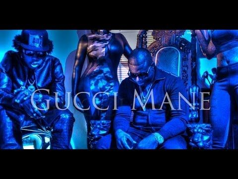 Gucci Mane (Feat. Trinidad James) - Guwop [Official Video] - YouTube