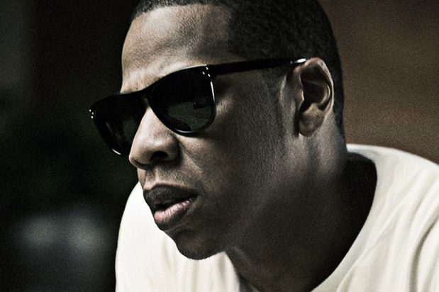 "JAY Z - inside ""Magna Carta Holy Grail"" ~ Movie Kangz 