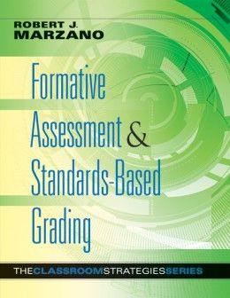 Readings on how to create cut scores (scales) for standards based grading using rubrics