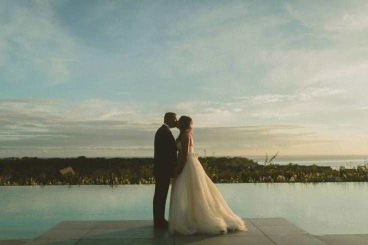 Fiji Wedding Club Intercontinental