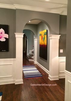 Great interior design ideas!